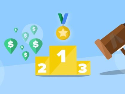 AdWords tutorial from Google - Step 1