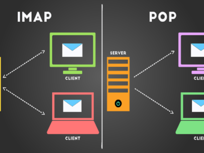POP vs IMAP – What's the difference?